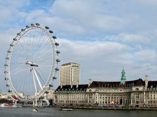 לונדון / צלם: טל פרי יחצ